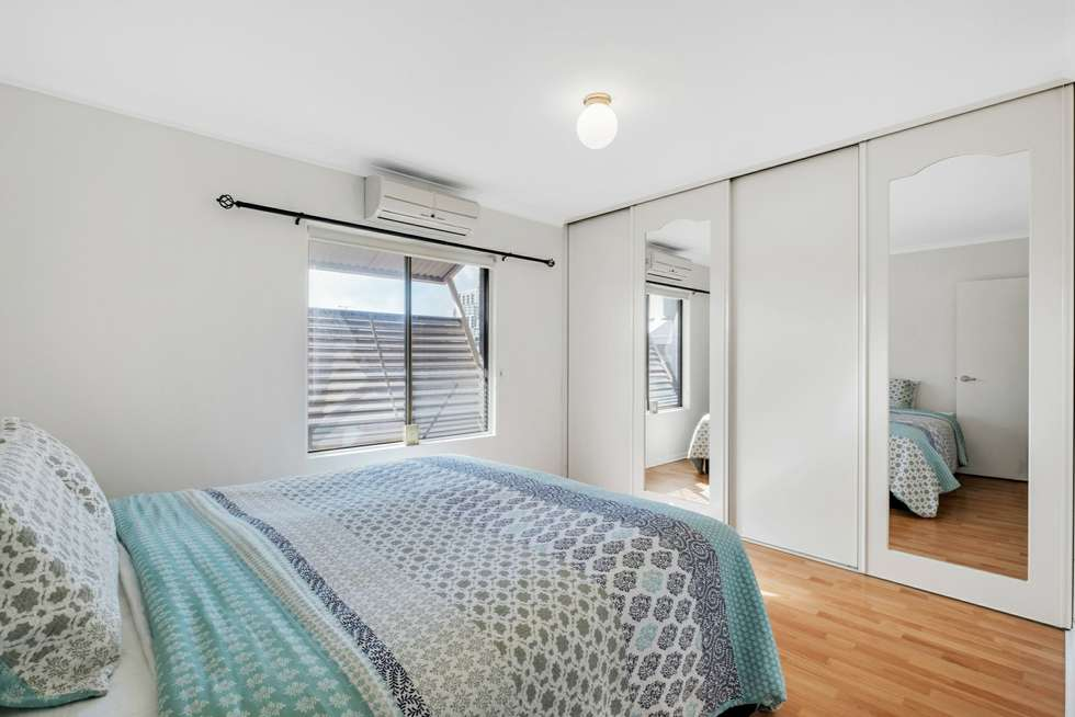 Fifth view of Homely unit listing, Unit 14/12-26 Willcox Street, Adelaide SA 5000