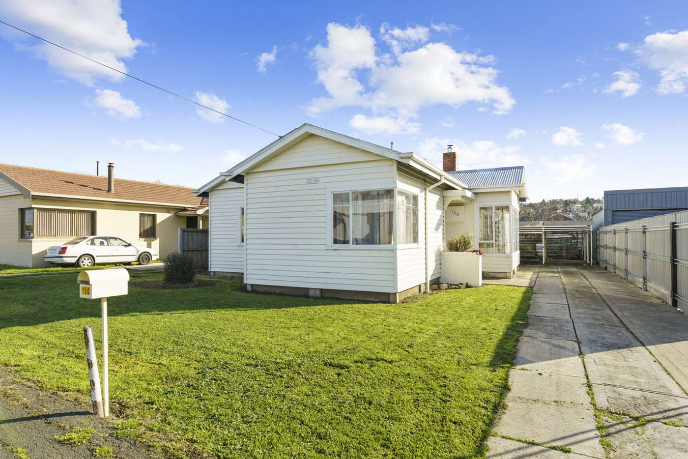 Main view of Homely house listing, 150 Albert Road, Moonah TAS 7009