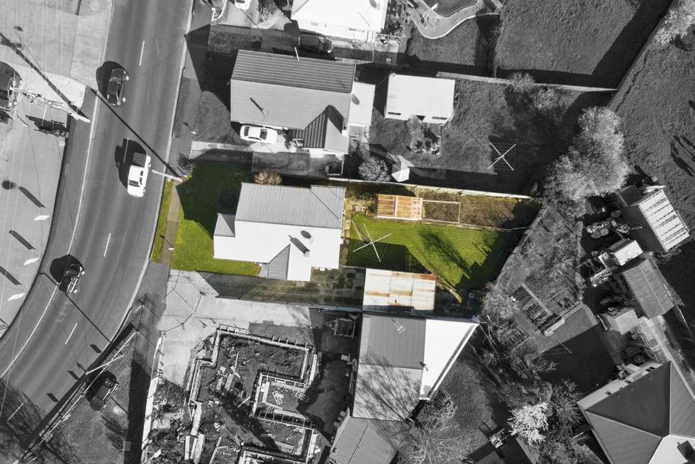 Second view of Homely house listing, 150 Albert Road, Moonah TAS 7009