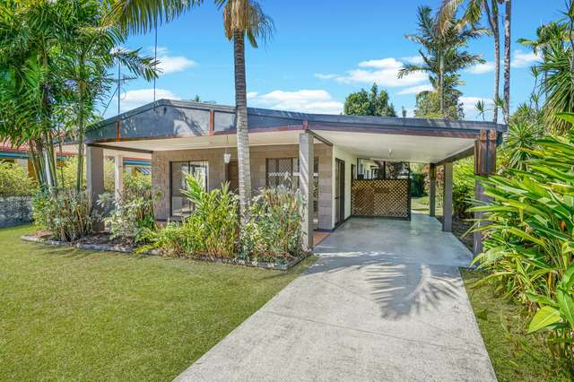 50 Mayers Street, Manunda QLD 4870
