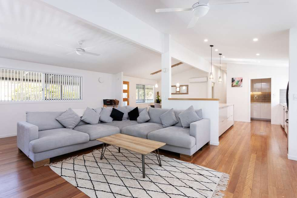 Second view of Homely house listing, 21 Babirra Street, Hope Island QLD 4212
