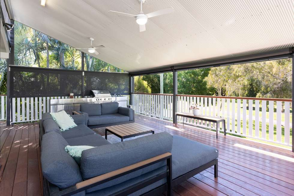 Third view of Homely house listing, 21 Babirra Street, Hope Island QLD 4212