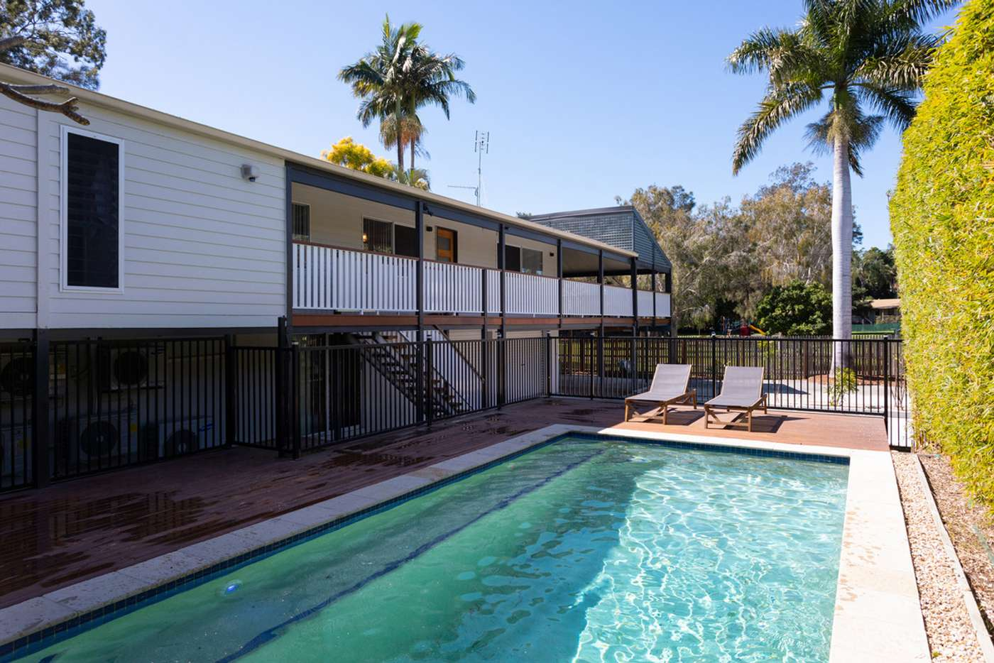 Fifth view of Homely house listing, 21 Babirra Street, Hope Island QLD 4212