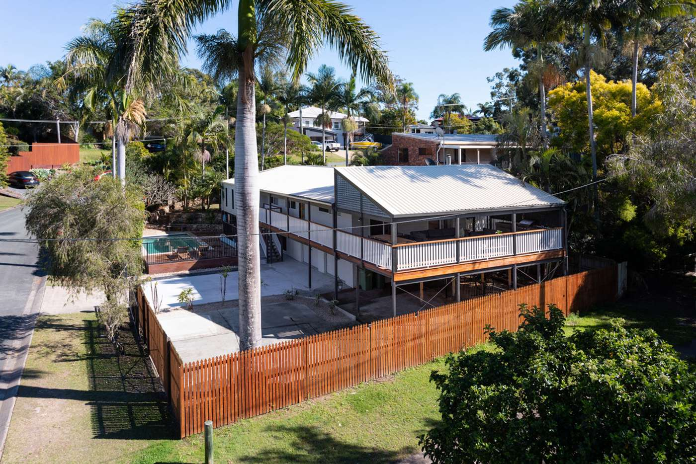 Sixth view of Homely house listing, 21 Babirra Street, Hope Island QLD 4212