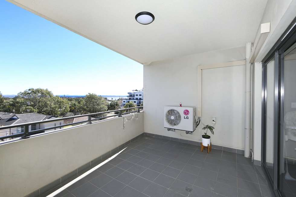 Third view of Homely unit listing, 24/18-24 Torrens Avenue, The Entrance NSW 2261