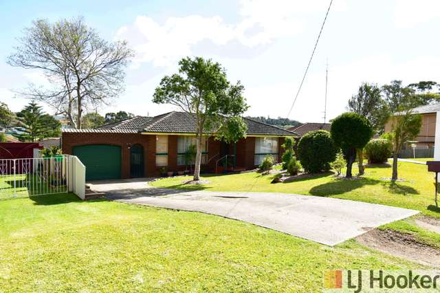 14 Brisbane Place, Barrack Heights NSW 2528