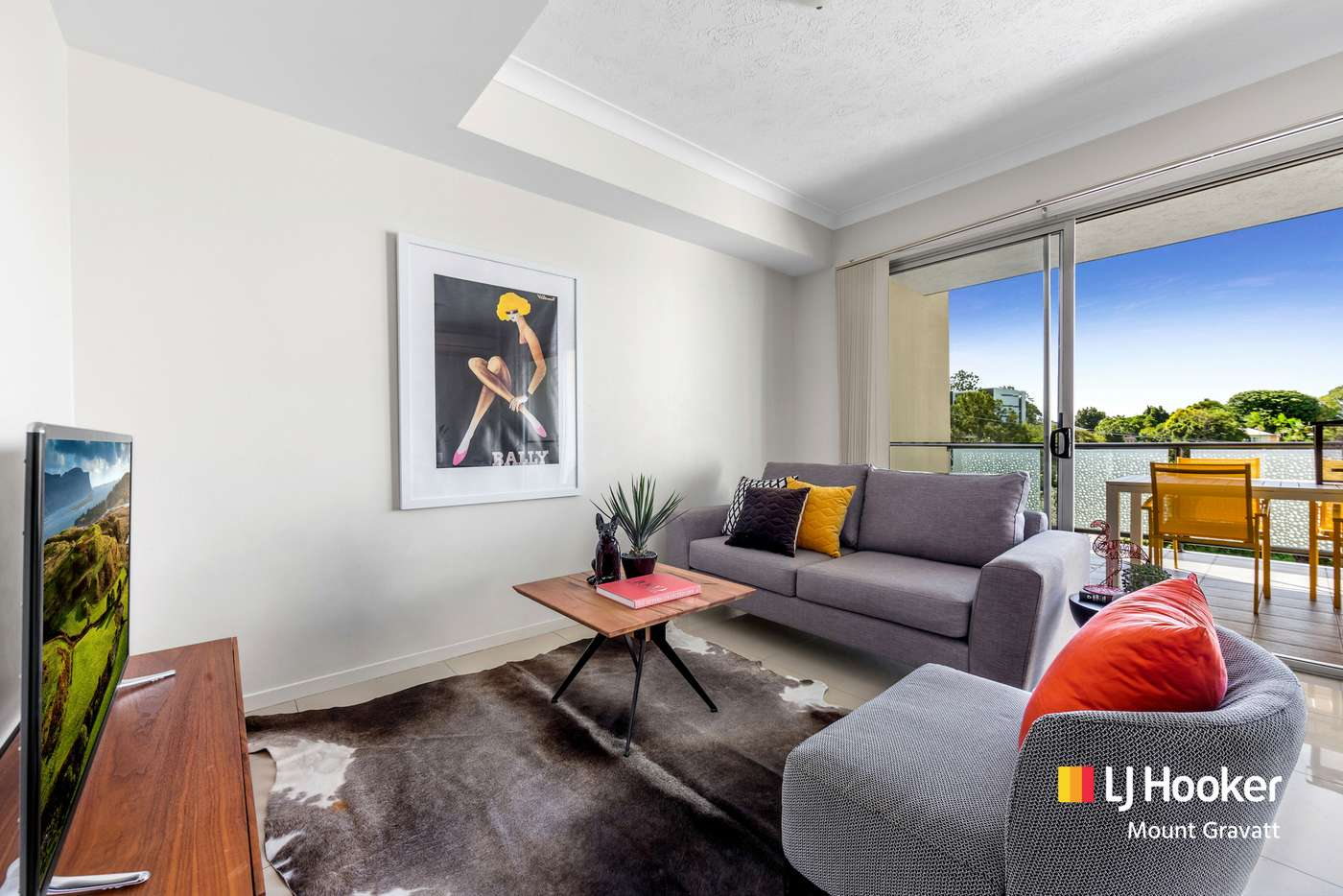 Main view of Homely unit listing, 8/26 Norton Street, Upper Mount Gravatt QLD 4122