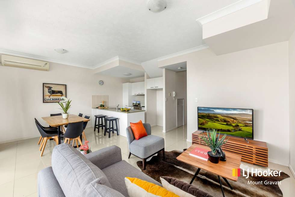Second view of Homely unit listing, 8/26 Norton Street, Upper Mount Gravatt QLD 4122