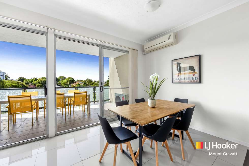 Fourth view of Homely unit listing, 8/26 Norton Street, Upper Mount Gravatt QLD 4122