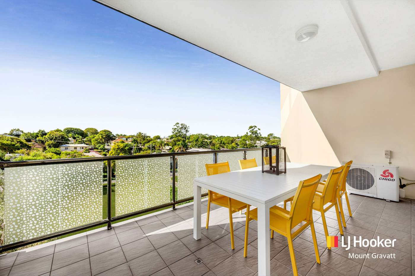 Fifth view of Homely unit listing, 8/26 Norton Street, Upper Mount Gravatt QLD 4122