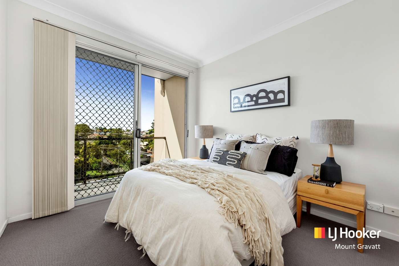 Sixth view of Homely unit listing, 8/26 Norton Street, Upper Mount Gravatt QLD 4122
