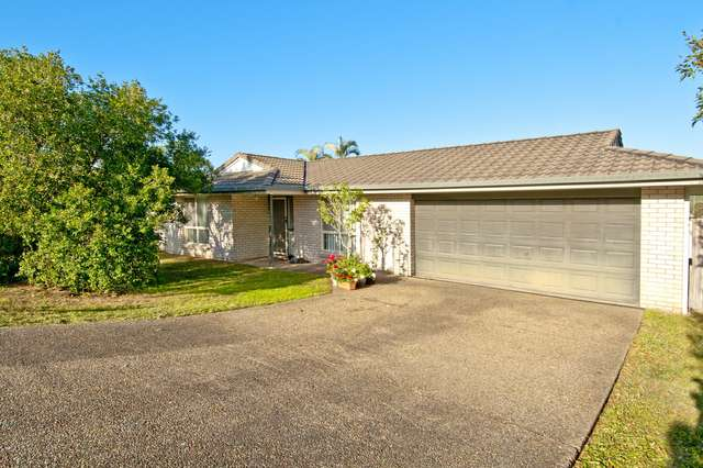 16 Holly Crescent, Windaroo QLD 4207