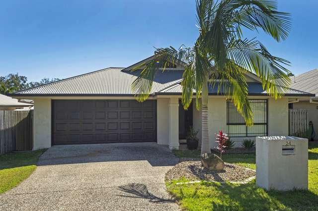 24 Lauradale Crescent, Ormeau QLD 4208