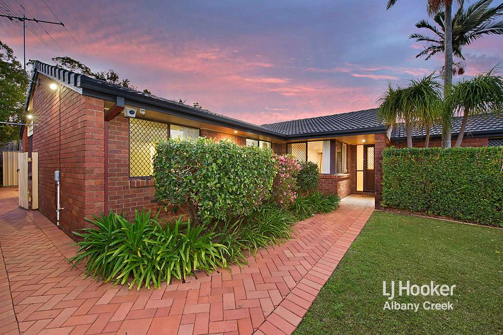 Second view of Homely house listing, 12 Edwards Drive, Albany Creek QLD 4035
