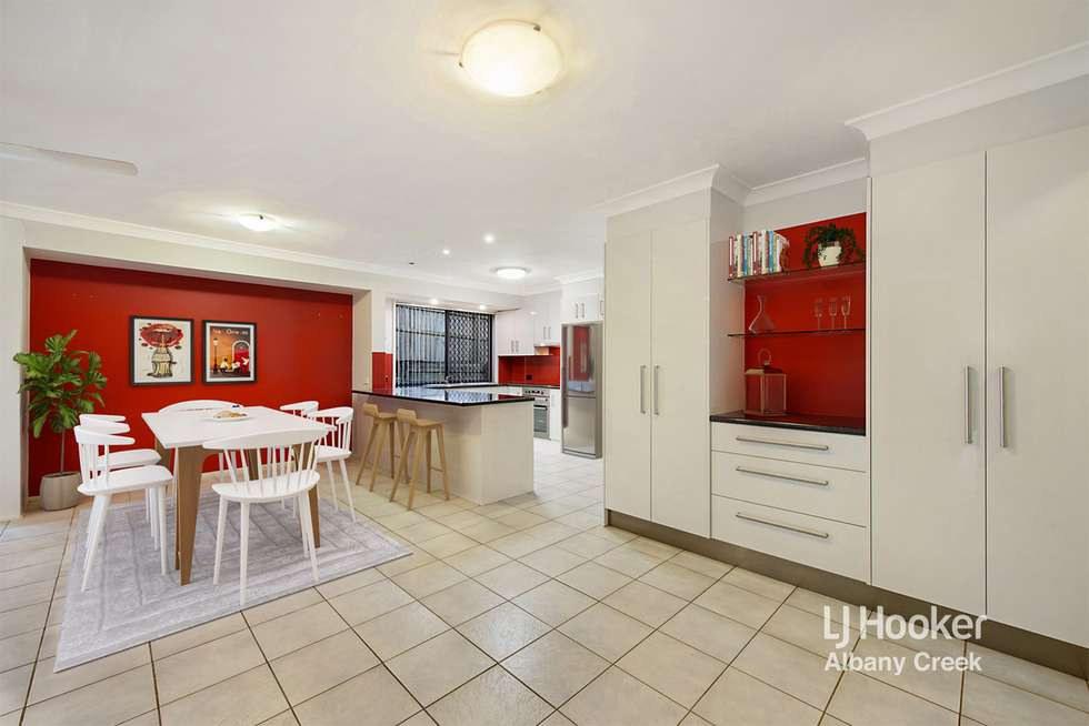 Third view of Homely house listing, 12 Edwards Drive, Albany Creek QLD 4035