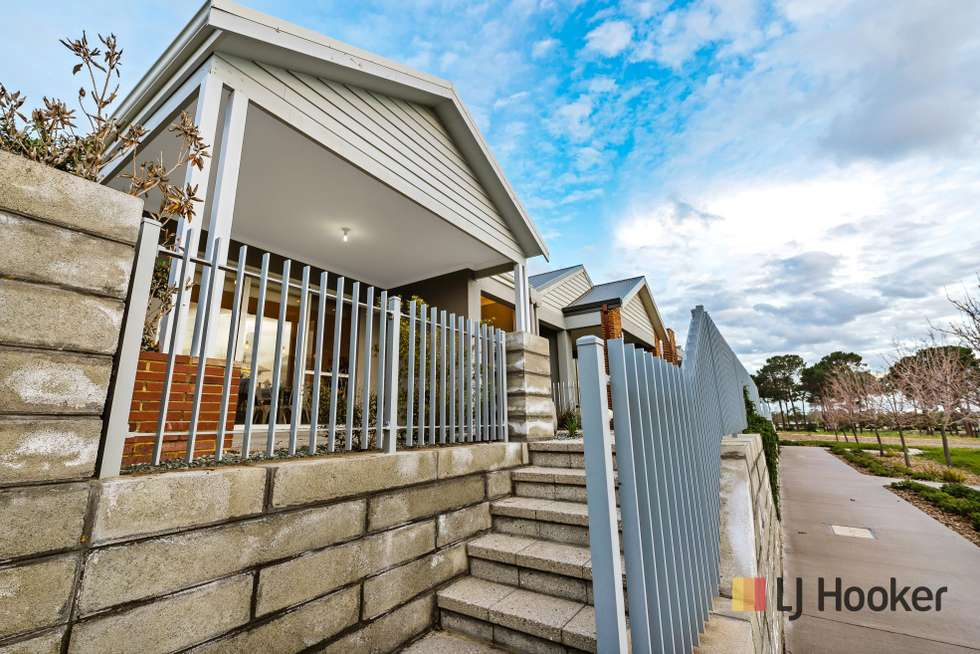 Second view of Homely house listing, 8 Skipsey Lane, Ellenbrook WA 6069