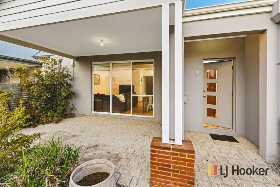 Fifth view of Homely house listing, 8 Skipsey Lane, Ellenbrook WA 6069