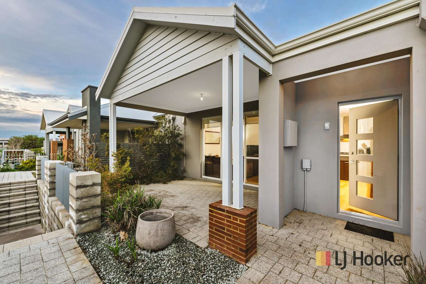 Sixth view of Homely house listing, 8 Skipsey Lane, Ellenbrook WA 6069