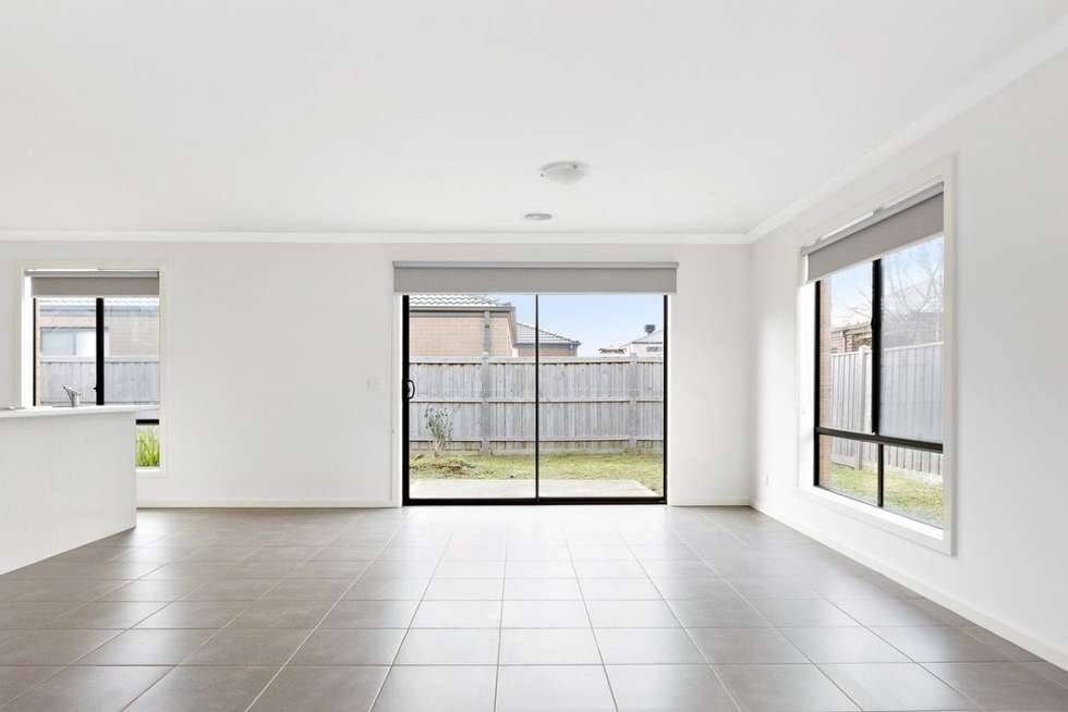 Fifth view of Homely house listing, 35 Seagrass Crescent, Point Cook VIC 3030
