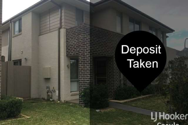 25 Three Bees Drive, Glenfield NSW 2167