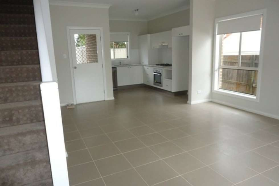 Second view of Homely townhouse listing, 3/4-6 Rose street, Liverpool NSW 2170