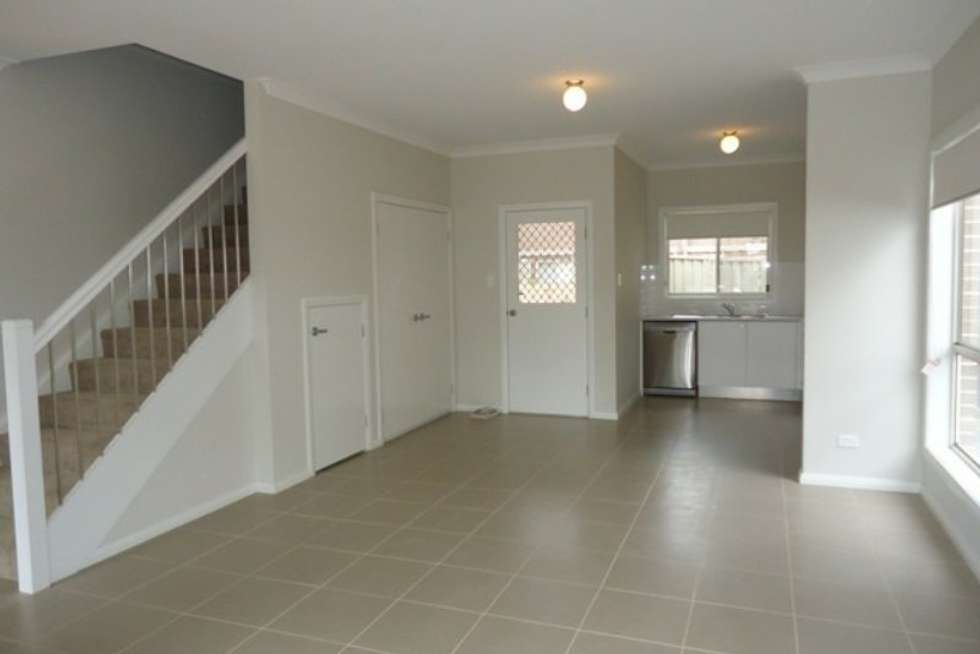 Third view of Homely townhouse listing, 3/4-6 Rose street, Liverpool NSW 2170