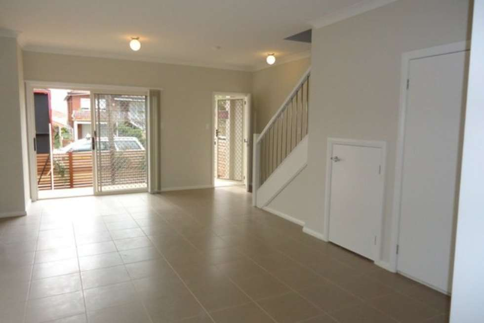 Fourth view of Homely townhouse listing, 3/4-6 Rose street, Liverpool NSW 2170