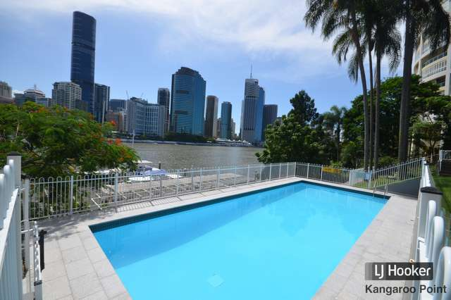 406/355 Main Street, Kangaroo Point QLD 4169
