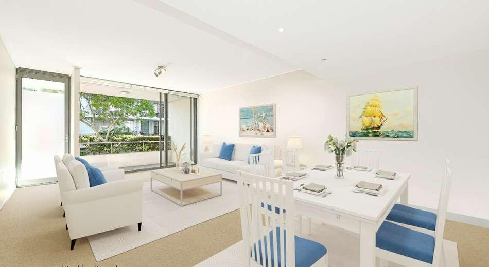 9 Jean Wailes Avenue, Rhodes NSW 2138