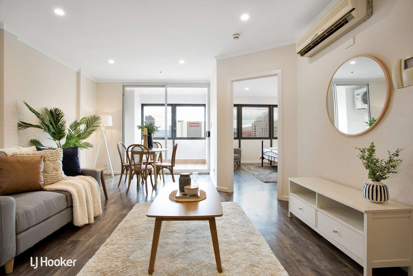Main view of Homely apartment listing, 177/65 King William Street, Adelaide SA 5000
