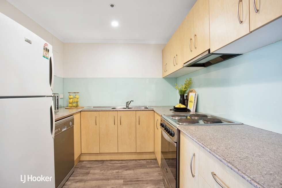 Third view of Homely apartment listing, 177/65 King William Street, Adelaide SA 5000