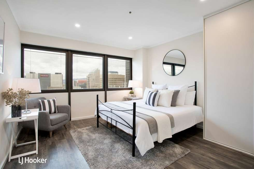 Fourth view of Homely apartment listing, 177/65 King William Street, Adelaide SA 5000