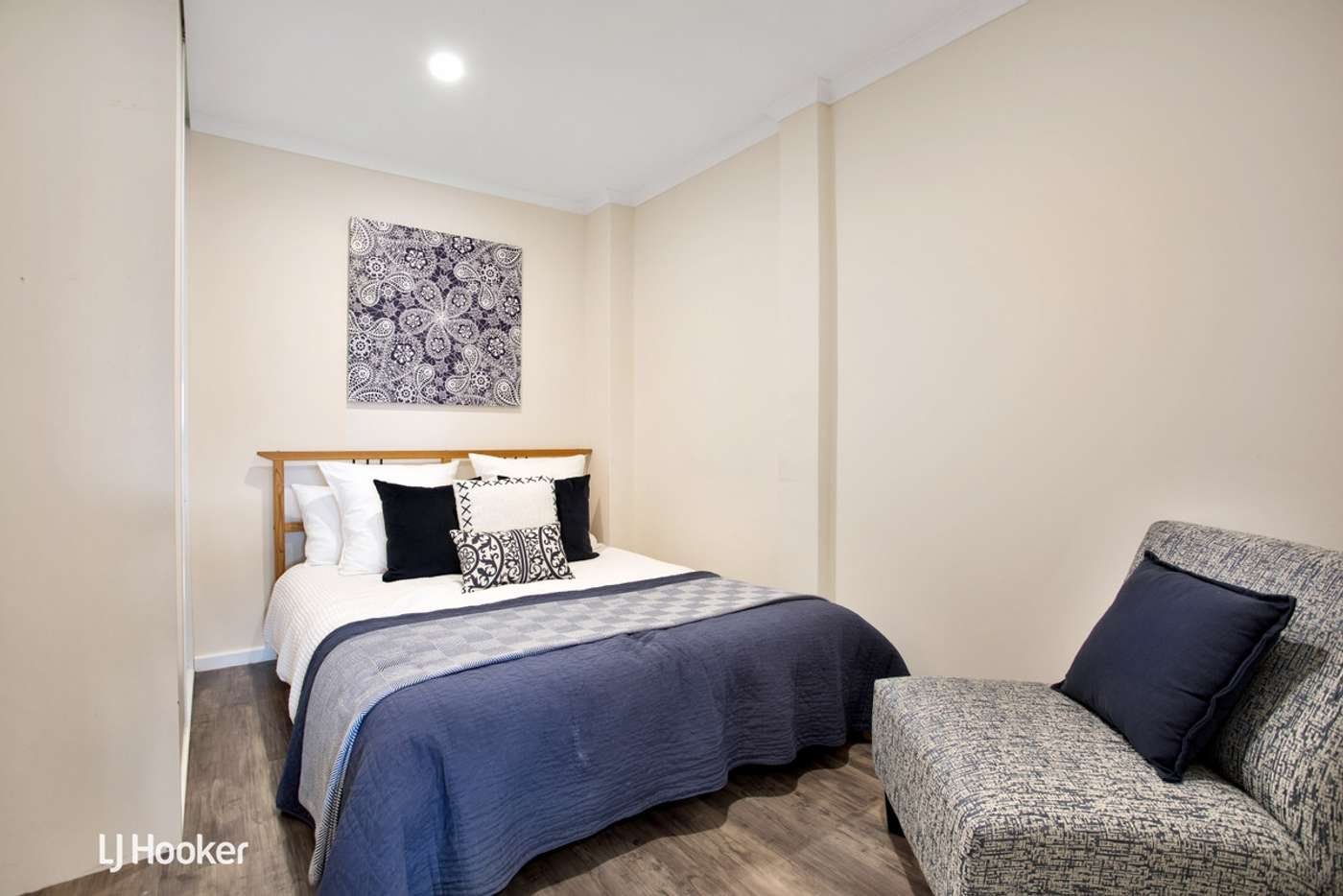 Fifth view of Homely apartment listing, 177/65 King William Street, Adelaide SA 5000