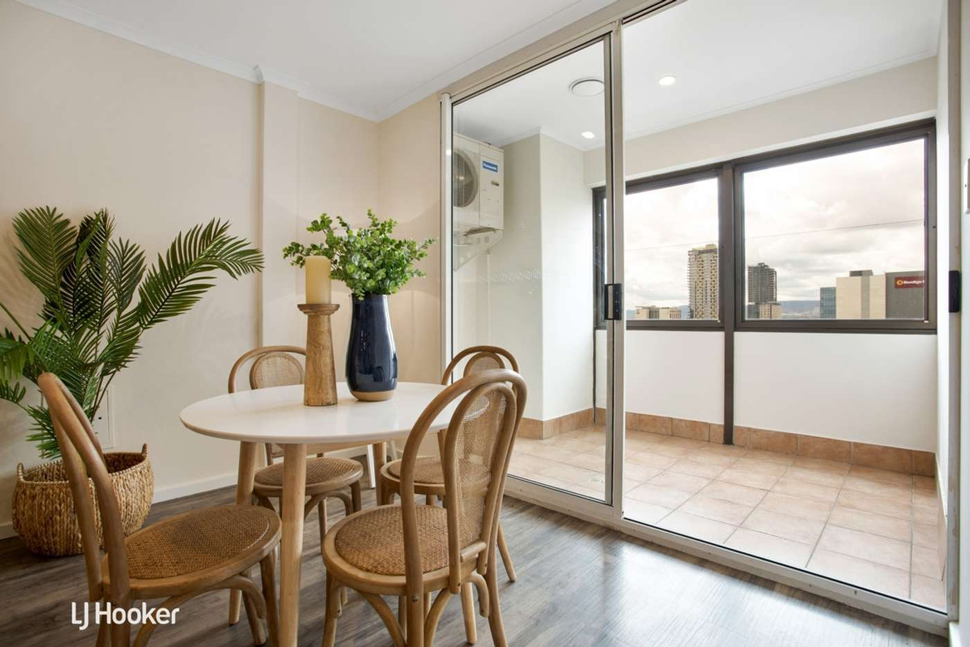 Sixth view of Homely apartment listing, 177/65 King William Street, Adelaide SA 5000