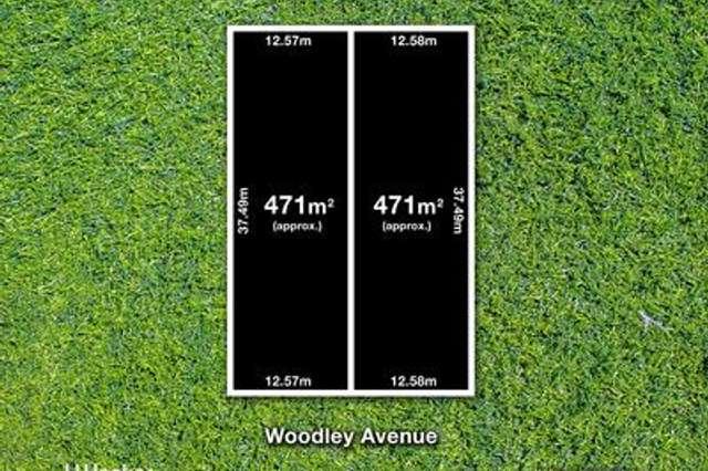 Lot 201/16 Woodley Avenue, Newton SA 5074