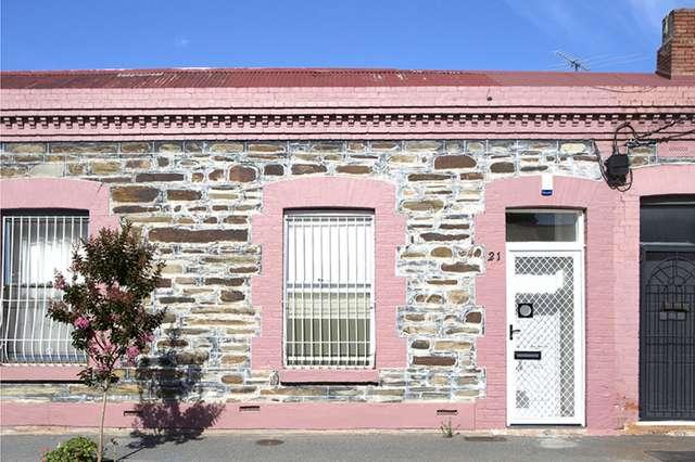 21 Claxton Street, Adelaide SA 5000