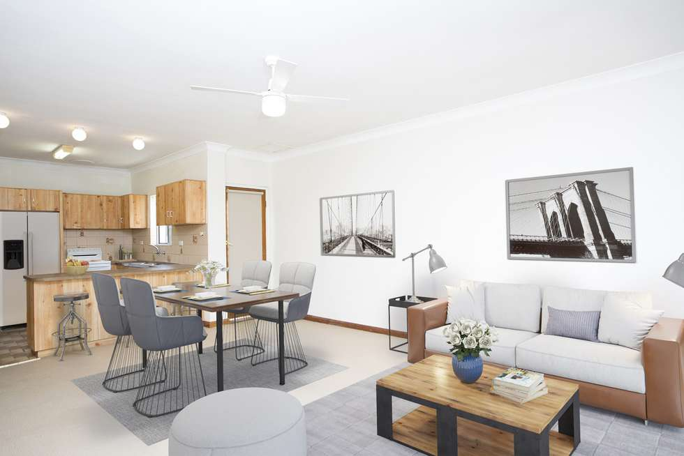 Third view of Homely house listing, 21 Claxton Street, Adelaide SA 5000