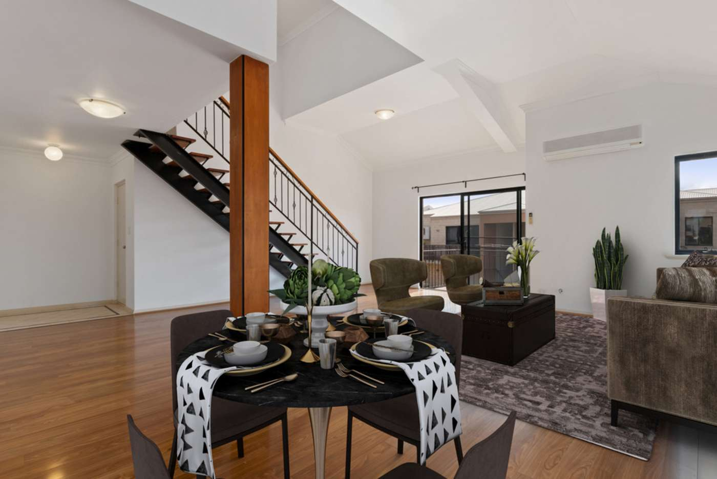 Main view of Homely apartment listing, 6/28 Bronte Street, East Perth WA 6004