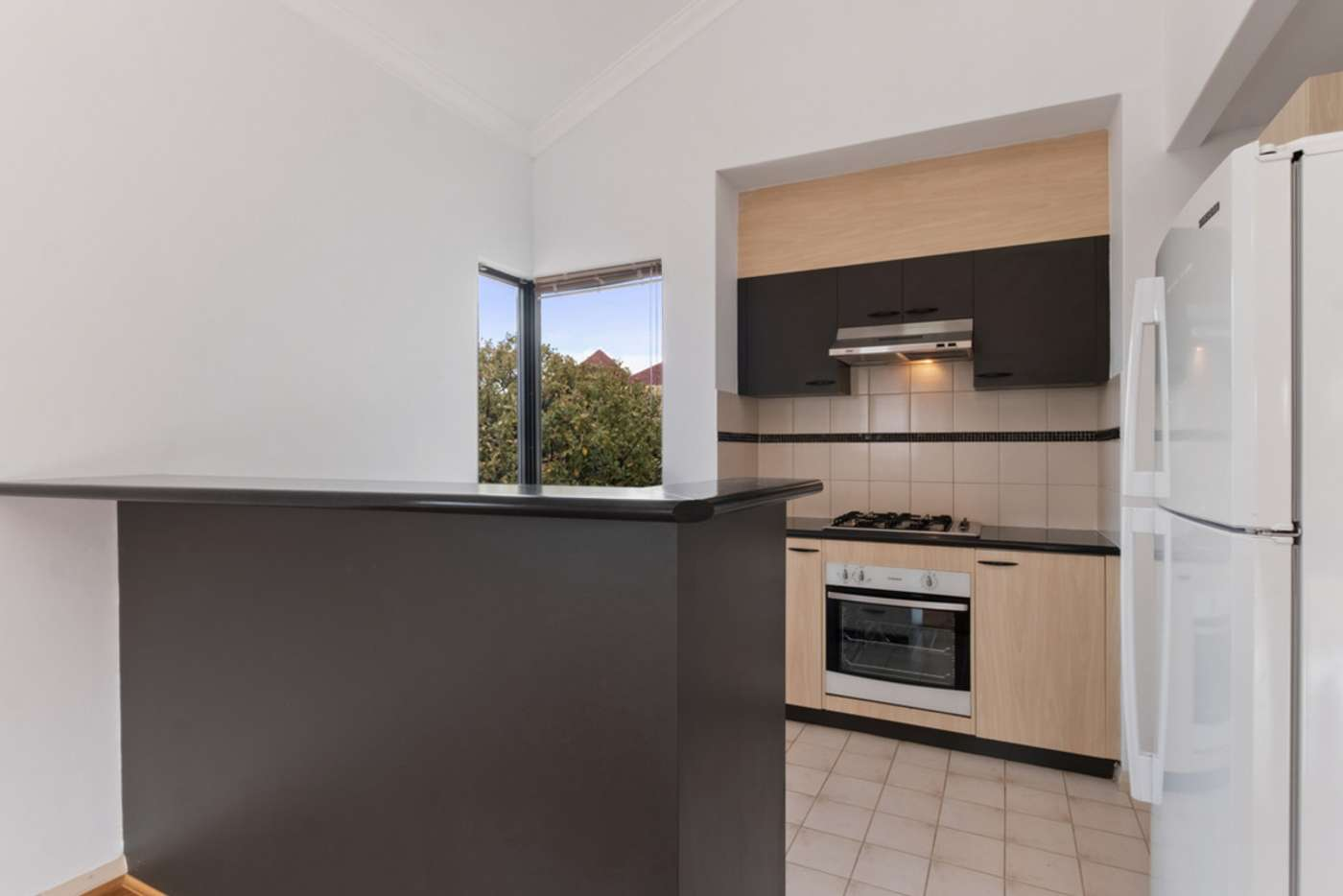 Fifth view of Homely apartment listing, 6/28 Bronte Street, East Perth WA 6004