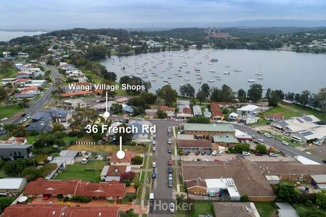 36 French Road, Wangi Wangi NSW 2267