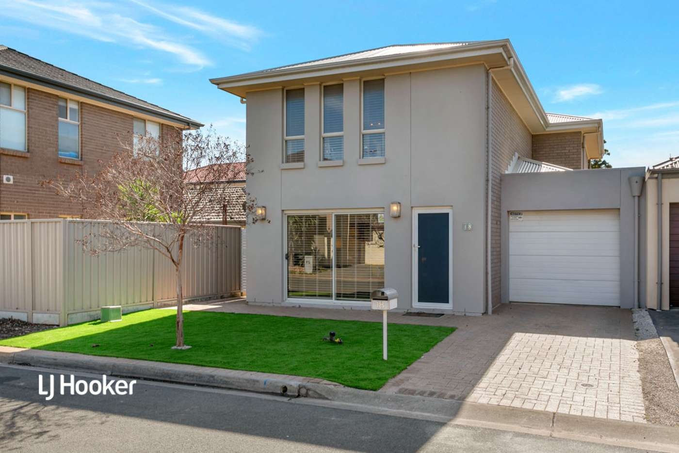 Main view of Homely house listing, 18 William Langman Circuit, Ridleyton SA 5008