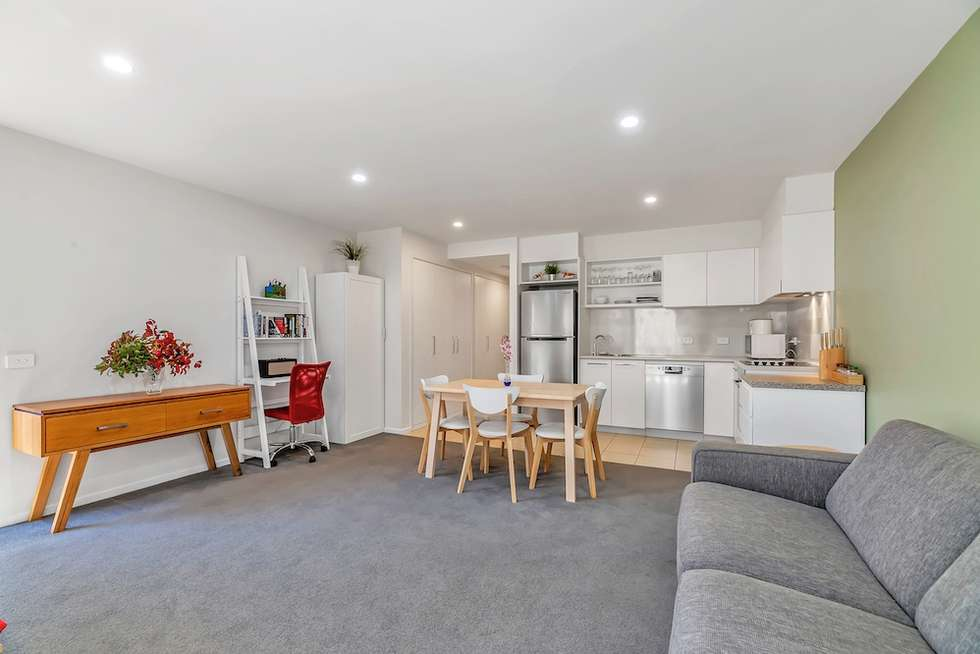 Second view of Homely unit listing, 35/120 Thynne Street, Bruce ACT 2617