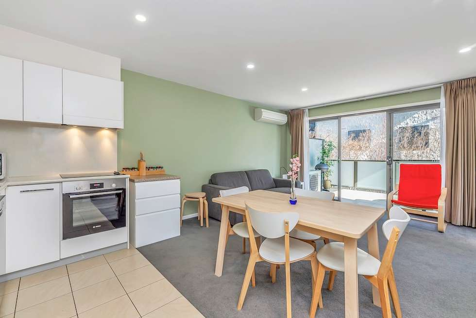 Fifth view of Homely unit listing, 35/120 Thynne Street, Bruce ACT 2617