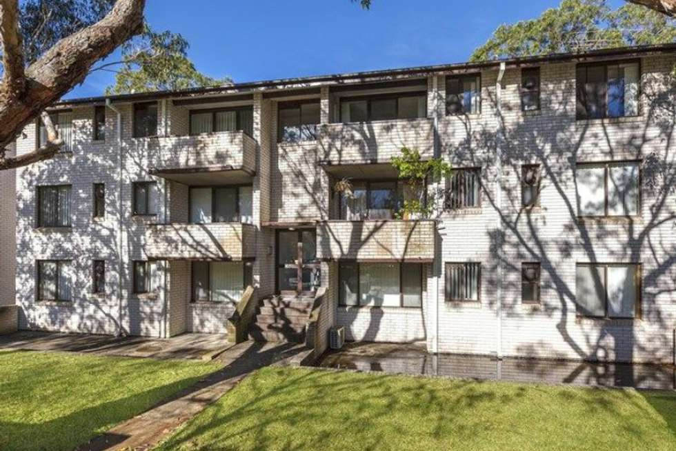 Fifth view of Homely unit listing, 19/165-167 Herring Road, Macquarie Park NSW 2113