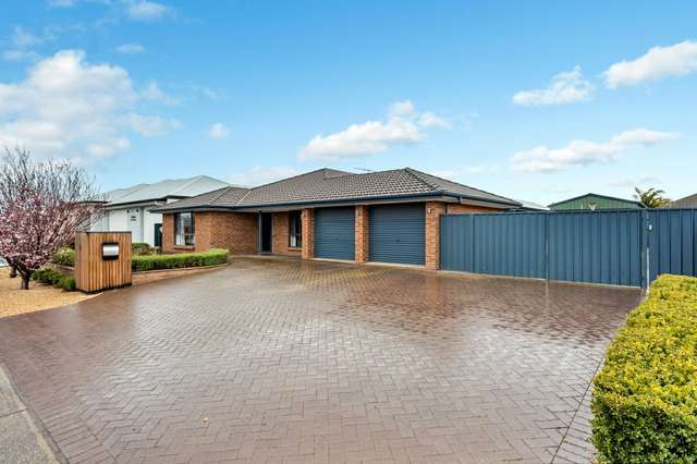 16 Meadow Bank Way, Aldinga Beach SA 5173