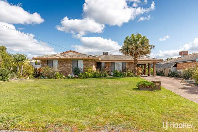 17 Archer Street, Collie WA 6225