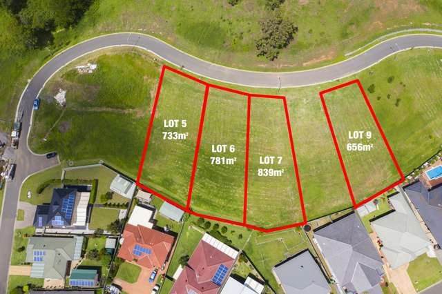 Lot 6 Ashton Close, Albion Park NSW 2527