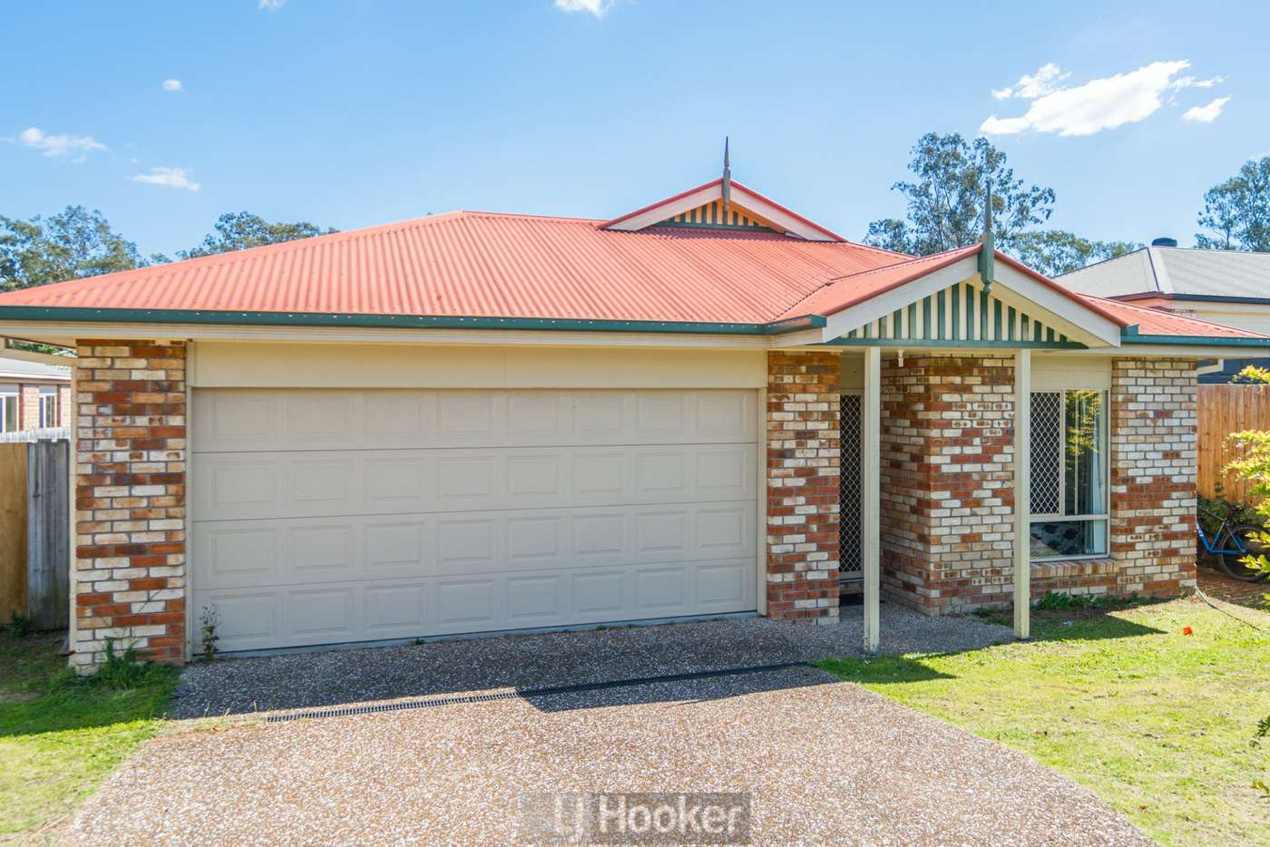 Main view of Homely house listing, 14 Capricorn Avenue, Crestmead QLD 4132