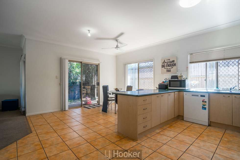 Second view of Homely house listing, 14 Capricorn Avenue, Crestmead QLD 4132