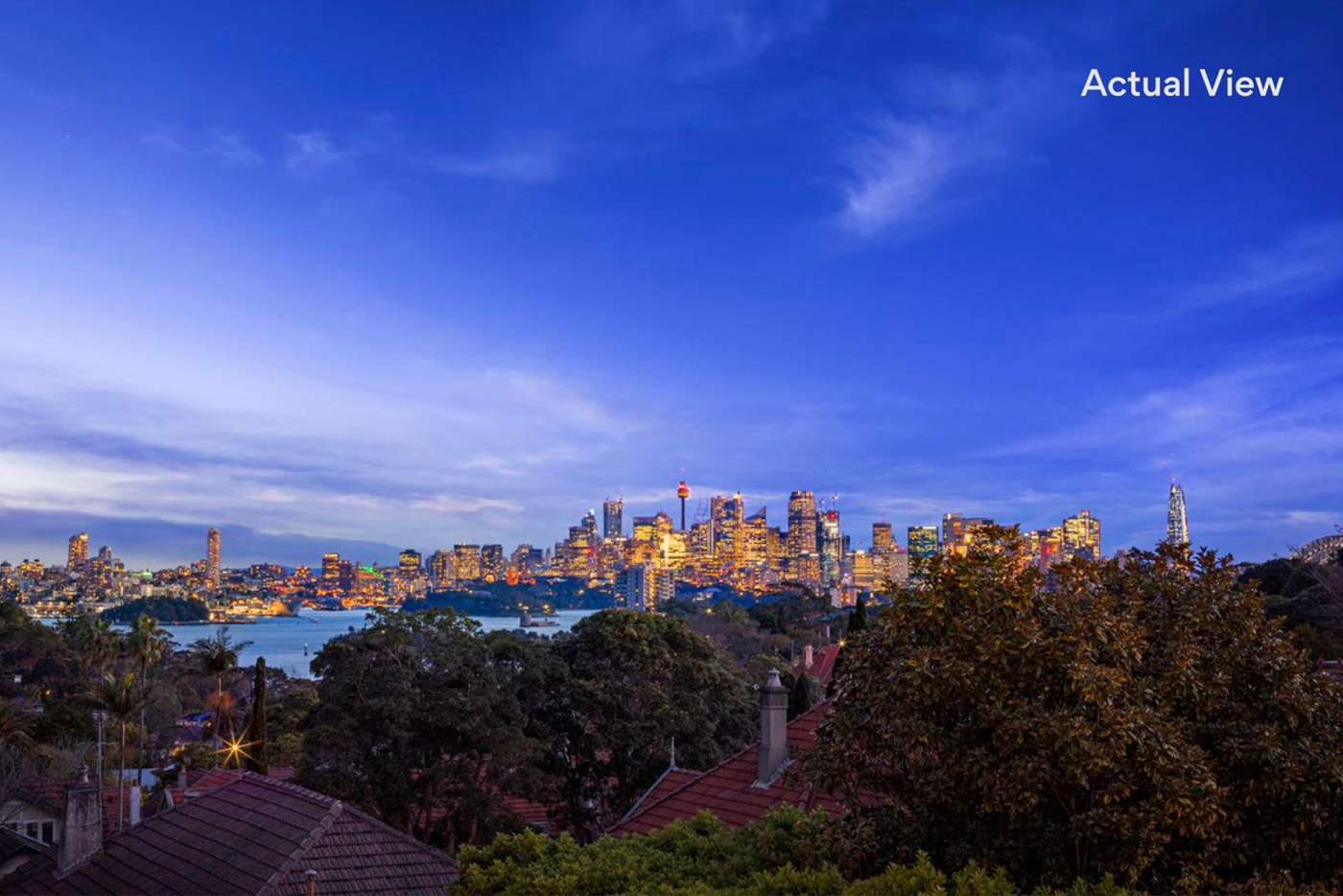 Main view of Homely house listing, 12A Milner Street, Mosman NSW 2088
